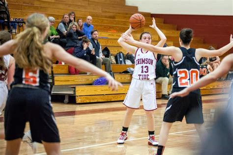 concord high school basketball high schools concord girls fall victim to keene s
