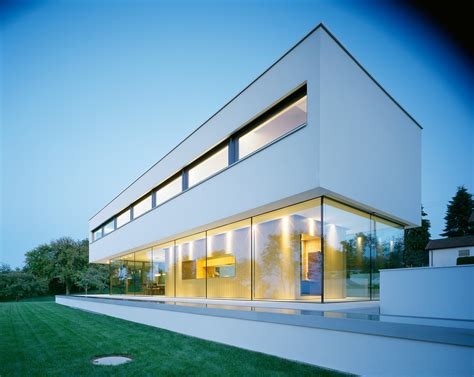 house p gallery of house p philipp architekten 53
