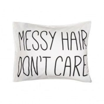Tote Care Beep shop no hair don t care on wanelo