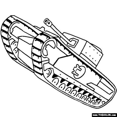 tanki online coloring page nos jeux de coloriage tank 224 imprimer gratuit