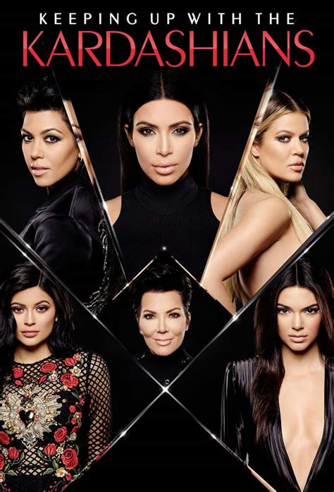 keeping up with the kardashians tv series 2007 imdb watch keeping up with the kardashians followshows