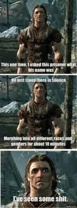 Skyrim Memes - 42 funniest skyrim memes and comics