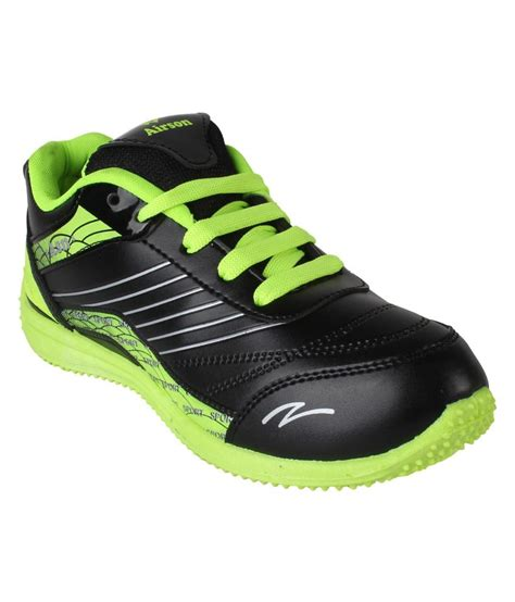 bersache black sports shoes price in india buy bersache