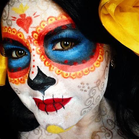 makeup ideas 187 la muerte makeup beautiful makeup ideas and tutorials