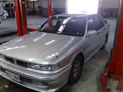 Mitsubishi Eterna Zr4 For Sale Private Whole Cars Only