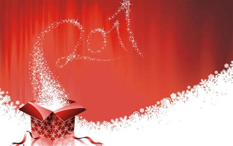 2011 new year gifts wallpapers hd wallpapers