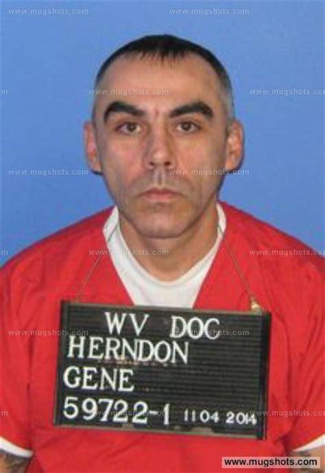 Upshur County Wv Arrest Records Gene P Herndon Mugshot Gene P Herndon Arrest Upshur County Wv