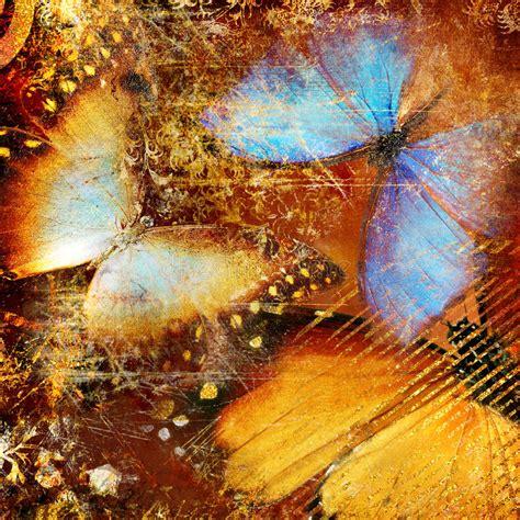 imagenes artisticas gratis artistic butterflies stock illustration illustration of