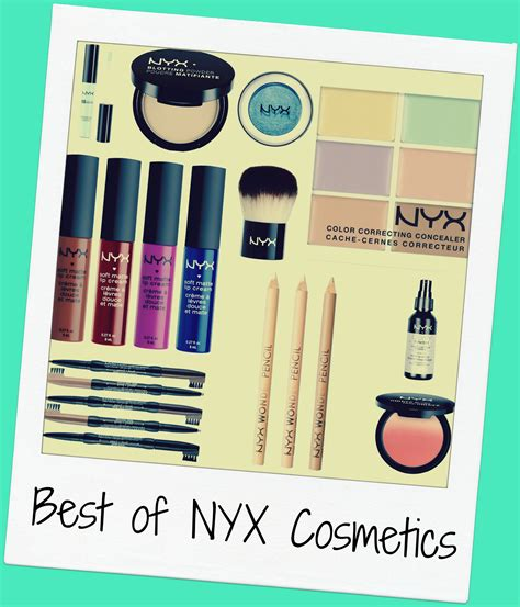Nyx Lipstick Best Seller best nyx products best of nyx cosmetics confessions of a