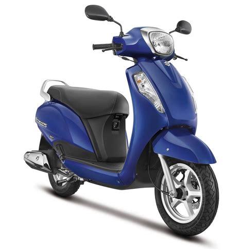 Suzuki Access 125 Scooter Suzuki Access 125 Recalled To Replace Rear Axle Shaft