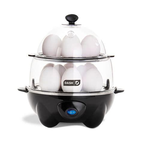 Toaster Poacher Dash Egg Cooker Deluxe Bloomingdale S