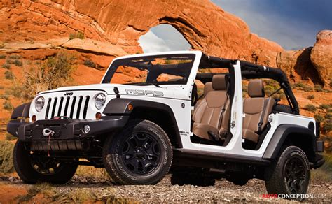 Jeep Brand Jeep Brand Introduces Grand Trailhawk And