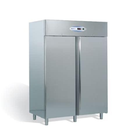 armadio frigo inox frigo armadio inox 1400 lt 18 176 20 176 c cm 146x84 h 210