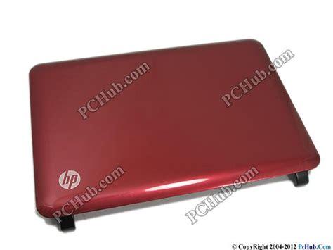 Casing Hp Mini 110 hp mini 110 3100 series lcd rear sps 622660 001 b2885032g00013 hpmh b2885032g000