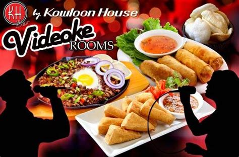 kowloon house 40 off kowloon house videoke room promo in quezon city