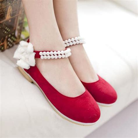 Sepatu Wanita Sandal Heels Fashionable By Guzzini 3002 coolest dressy flat shoes collection sheideas