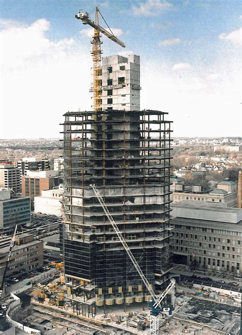 pg  london place hayman construction
