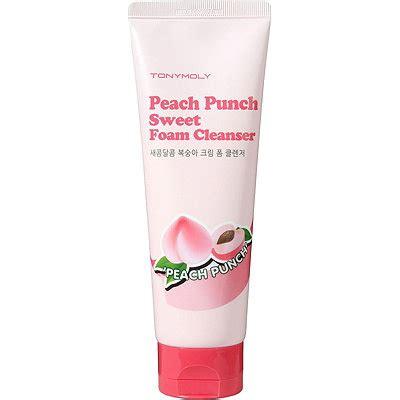 Tonymoly Foam Cleanser foam cleanser ulta