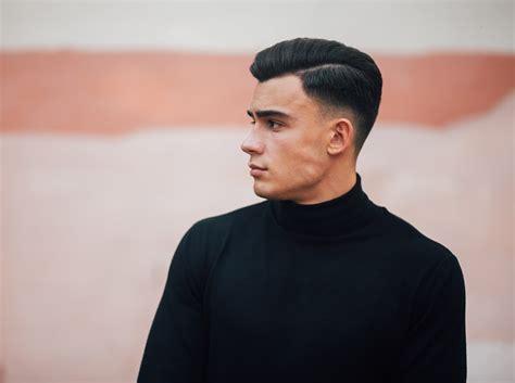 gaya rambut pria pendek tebal terbaru cahunitcom