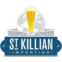 Killian Plumbing by St Killian Importing Acquires Exclusive Importation