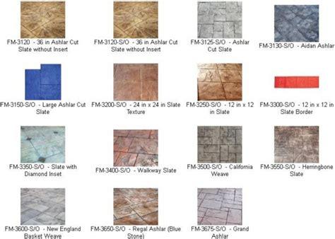 solomon colors concrete texturing products solomon colors inc