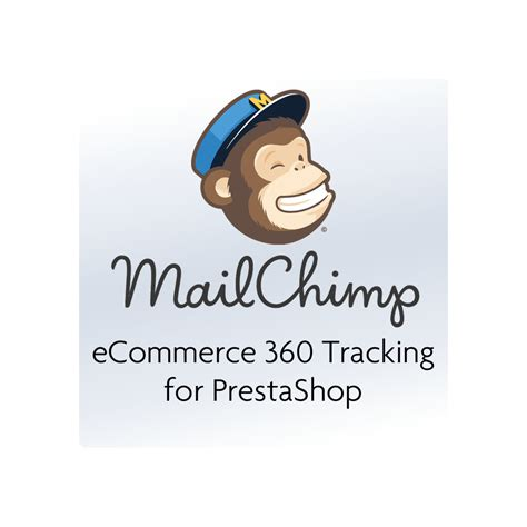 mailchimp ecommerce templates prestashop module to integrate mailchimp ecommerce 360