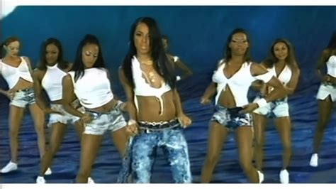 rock the boat official video aaliyah rock the boat full official video version