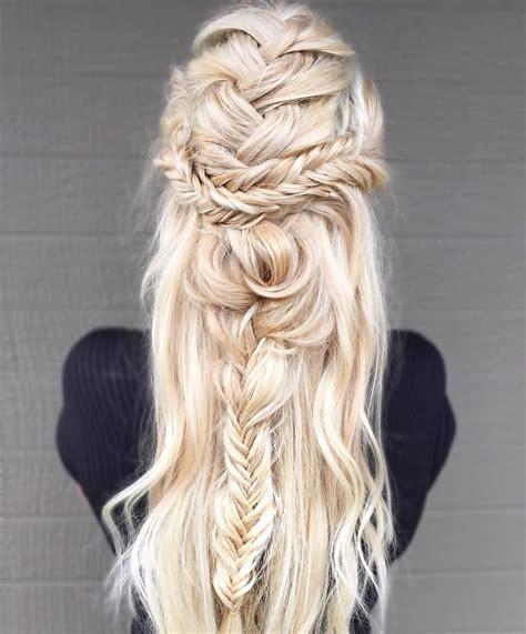 short bohemian hairstyles 60 cute boho hairstyles for short long medium length hair