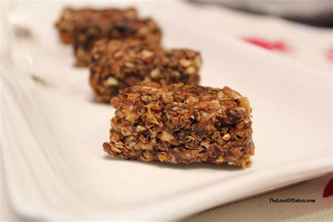 top 10 healthiest granola bars 28 images healthy