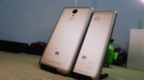 Handphone Xiaomi Redmi Note Prime xiaomi redmi 3s prime and redmi note 3 becomes premium devices neurogadget