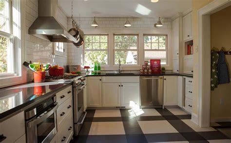 tapis de sol cuisine moderne tapis de cuisine tapis