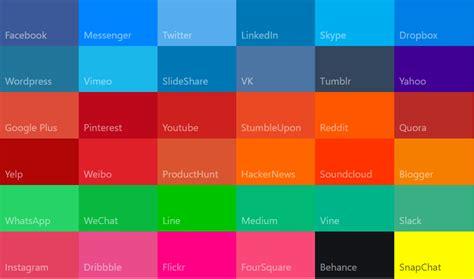 website colors website color psychology secrets revealed tg graphics