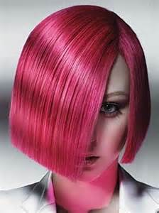 pink hair color ideas pink bob hair colors ideas