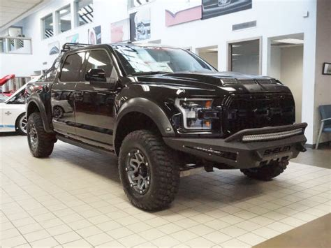 2018 ford f 150 raptor baja 2018 shelby baja raptor for sale photos technical specs