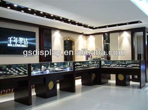 Furniture Design For Jewellery Showroom by 2014 Jewellery Showroom Furniture Design For Australian
