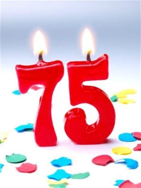 75th birthday centerpieces 75th birthday centerpiece ideas thriftyfun
