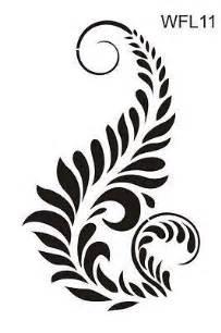 Best 25 Stencil Patterns Ideas On Pinterest Stencil