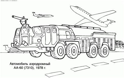 fire station coloring pages coloring pages