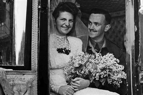 Scotland Marriage Records Scotland S Wartime Marriage Records To Be Made Available