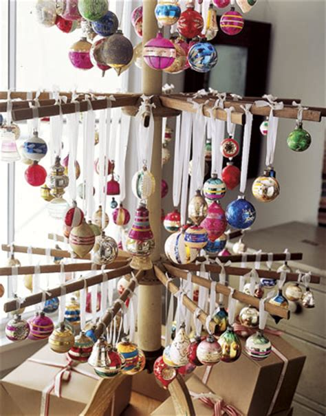 ways to display ornaments 18 ways to decorate with ornaments