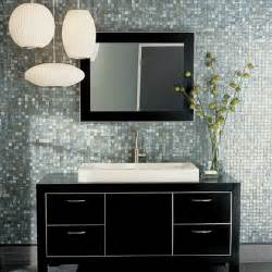 bathroom modern tile ideas backsplash: contemporary backsplash tiles contemporary bathroom walker zanger