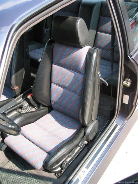 E30 Seat Upholstery by E30 Seats Page 2