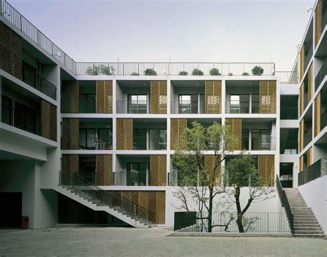 design house collective vancouver urbanus chaoying yang 183 tulou collective housing 183 divisare
