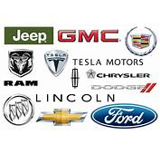 American Car Brands Companies And Manufacturers