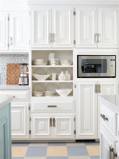 Kitchen With White Cabinets Our 50 Favorite White Kitchens Kitchen Ideas Design With Cabinets Islands Backsplashes Hgtv