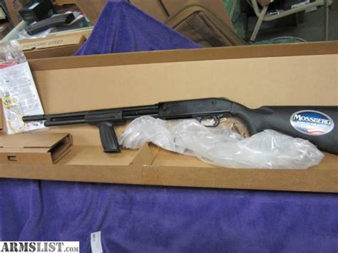 armslist for sale new mossberg 410 home security