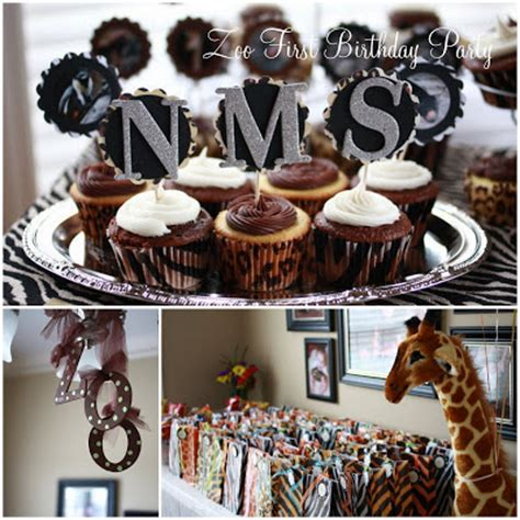 zoo themes party the tomkat studio project nursery adorable zoo 1st