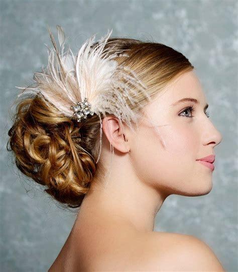 Wedding Hair Accessories Fascinators by 57 Best Wedding Fascinators Images On Wedding