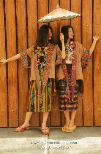 Big Sale Kebaya Bali Atasan Rok 294 best tenun indonesia images on batik dress batik blazer and batik fashion