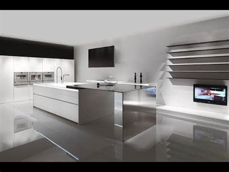modern minimalist kitchen design ideas youtube
